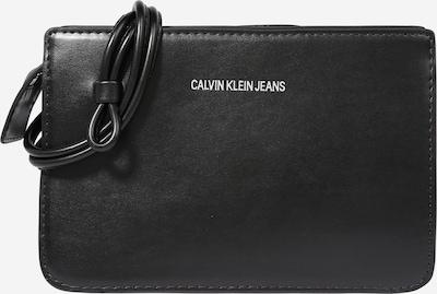 Calvin Klein Jeans Pleca soma melns, Preces skats