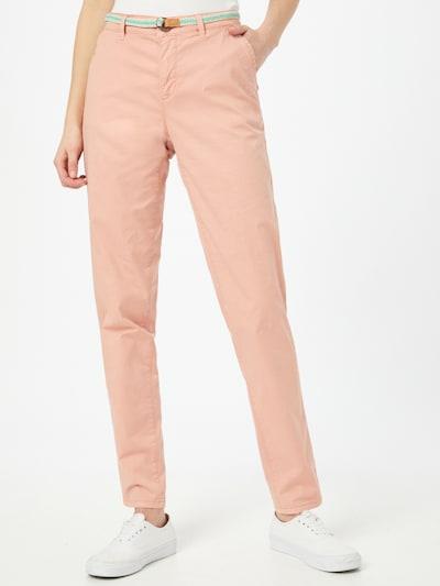 ESPRIT Hose in rosa, Modelansicht