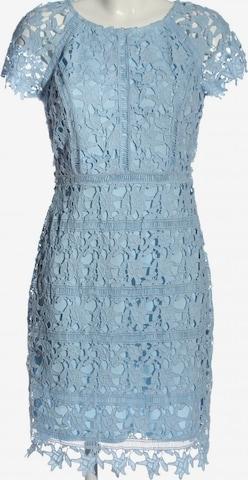 Orsay Kurzarmkleid in M in Blau