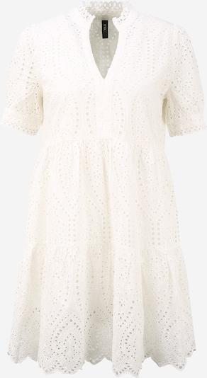 Y.A.S Petite Vestido 'HOLI' en blanco natural, Vista del producto