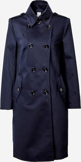 DRYKORN Tussenmantel 'Harleston' in de kleur Donkerblauw, Productweergave