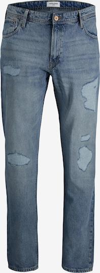 Jack & Jones Plus Vaquero 'Mike' en azul denim, Vista del producto