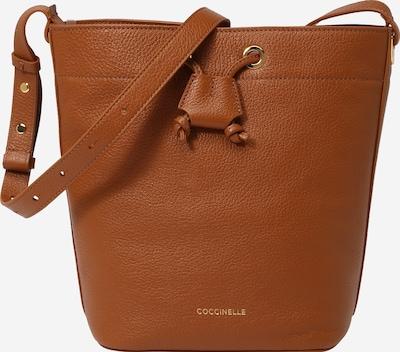 Coccinelle Buideltas 'Lea' in de kleur Bruin, Productweergave
