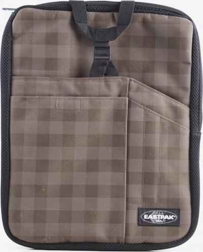 EASTPAK Notebooktasche in One Size in braun / schwarz / wollweiß, Produktansicht