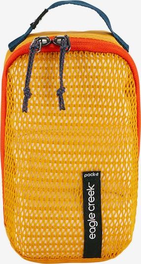 EAGLE CREEK Kledingzak 'Pack-It Cube XS ' in de kleur Geel / Gemengde kleuren, Productweergave
