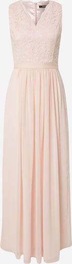 Rochie de seară SWING pe roz, Vizualizare produs