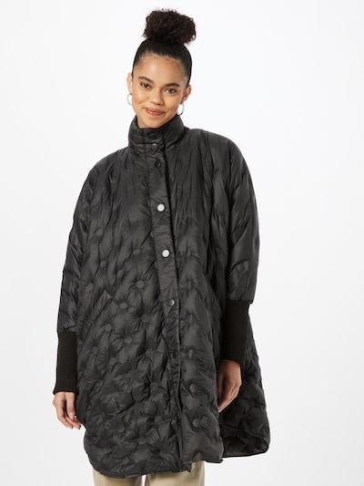 Masai Prechodný kabát 'Tilda' - čierna, Model/-ka