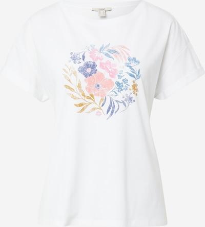 Tricou 'COO Perfect' ESPRIT pe mai multe culori / alb, Vizualizare produs