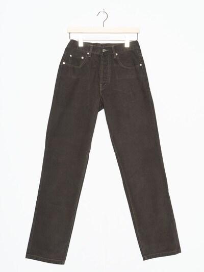 Grin'S Hose in XS in braun, Produktansicht