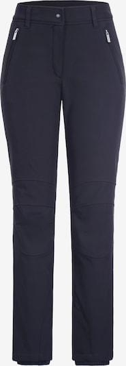 ICEPEAK Outdoorové kalhoty 'Entiat' - černá, Produkt