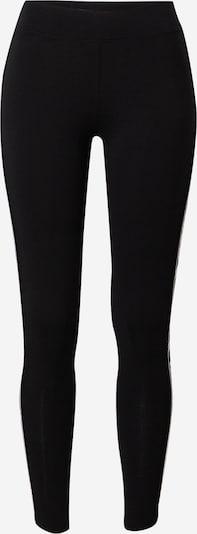 Karl Kani Leggings in schwarz / weiß, Produktansicht
