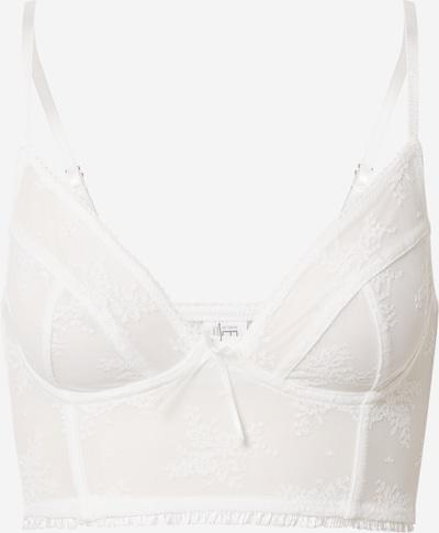 Cotton On Body Sujetador 'Cherry Blossom' en crema, Vista del producto
