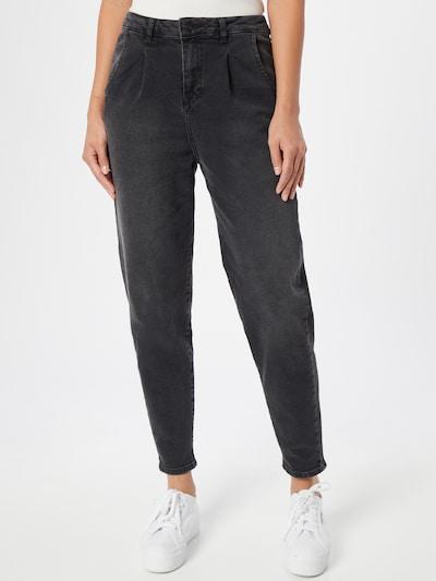 LTB Jeansy 'Sofia' w kolorze czarnym, Podgląd na modelu(-ce)