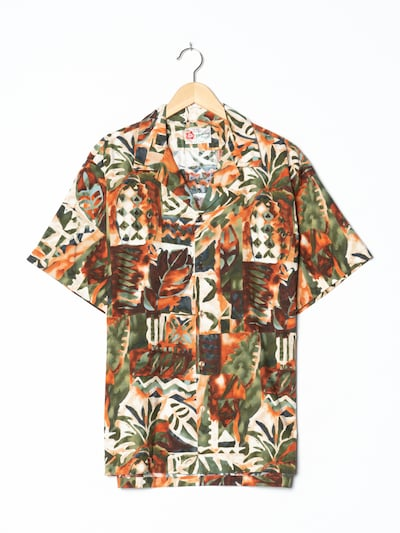 The Hawaiian Original Hawaiihemd in XL in mischfarben, Produktansicht