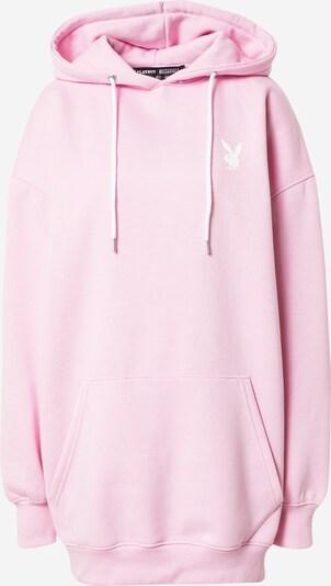 Missguided Sweatshirt in rosa / weiß, Produktansicht