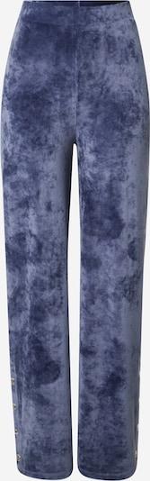 ABOUT YOU Limited Pantalon 'Mina' en bleu, Vue avec produit