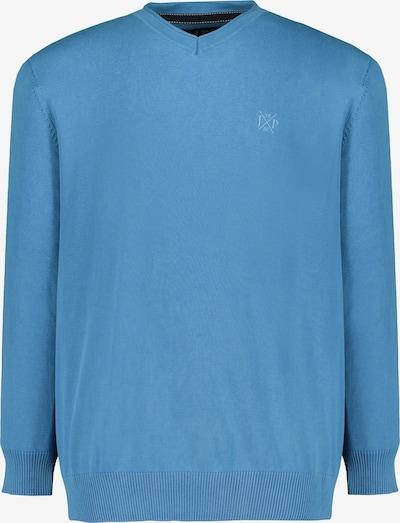 JP1880 Pullover in hellblau, Produktansicht
