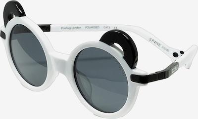 Zoobug Sonnenbrille 'Noemi' für Kinder in weiß, Produktansicht