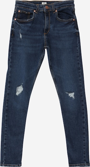 River Island Jeans 'Sid' in blue denim, Produktansicht
