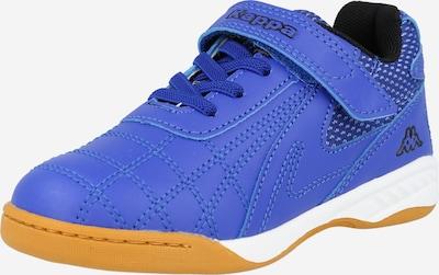 KAPPA Baskets 'Furbo' en bleu roi, Vue avec produit