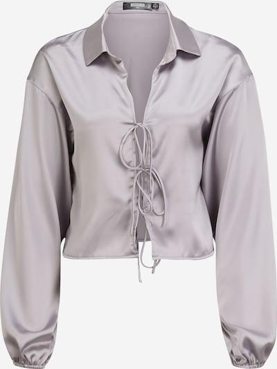 Missguided Tall Μπλούζα σε ασημόγκριζο, Άποψη προϊόντος