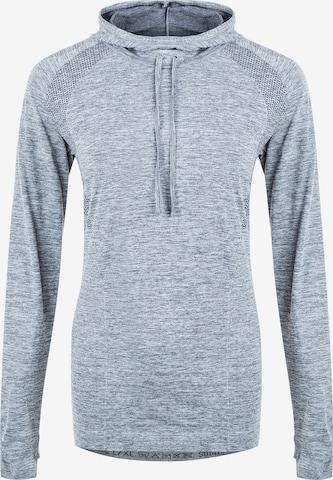 ENDURANCE Performance Shirt 'VICKI' in Grey