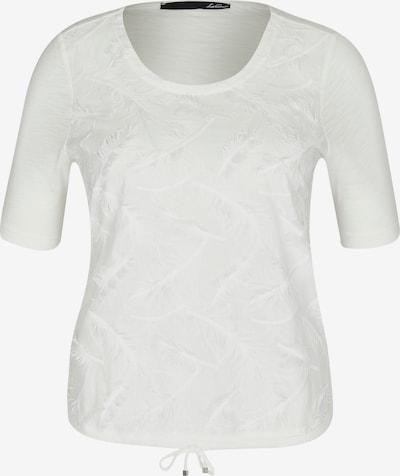 Lecomte Shirt in creme, Produktansicht