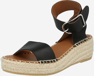 Billi Bi Remienkové sandále - čierna, Produkt