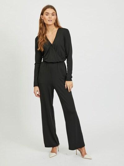 VILA Jumpsuit in schwarz, Modelansicht