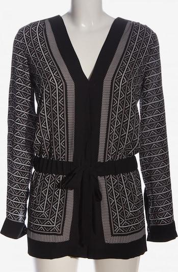 BCBG Max Azria Jumpsuit in XXS in schwarz / weiß, Produktansicht