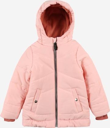 ESPRIT Winterjacke in Pink