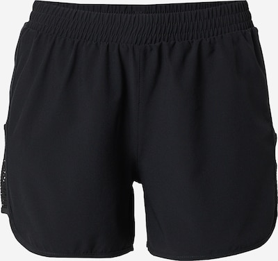 Athlecia Sporthose 'Georna' in schwarz, Produktansicht