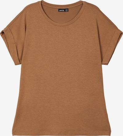 NAME IT T-Shirt in braun, Produktansicht