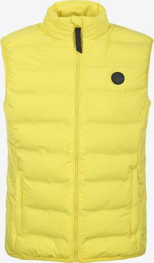 ICEPEAK Outdoorweste 'Albi' in gelb, Produktansicht