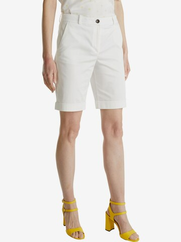 Esprit Collection Broek in Wit