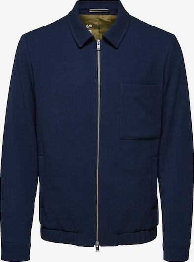 SELECTED HOMME Blazer in blau, Produktansicht