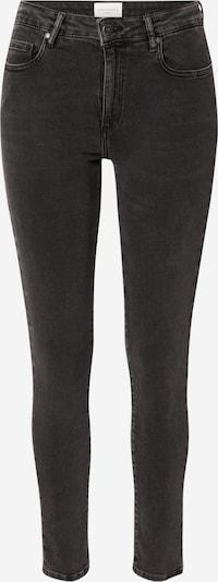 Jeans 'TILLAA' ARMEDANGELS pe negru denim, Vizualizare produs