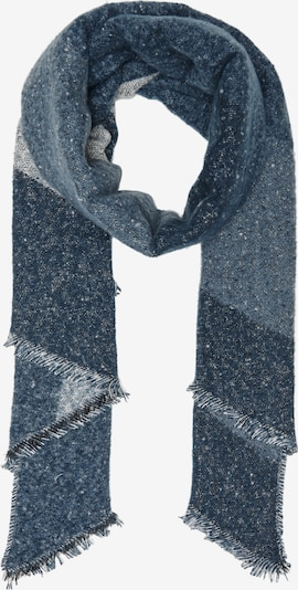 ONLY Scarf 'Hunter' in Blue / Dark blue, Item view