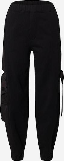 JNBY Pantalon cargo en noir, Vue avec produit