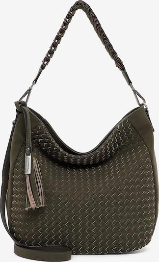 TAMARIS Shoulder Bag ' Davina ' in Khaki, Item view