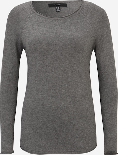 Vero Moda Petite Pullover 'NELLIE' in grau, Produktansicht
