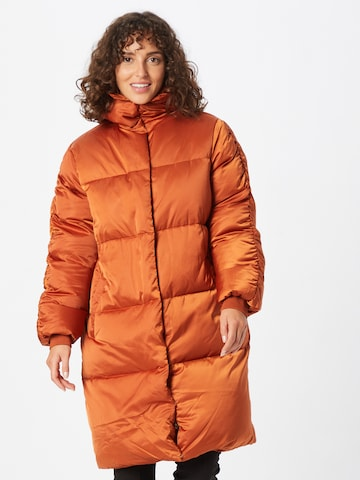 Manteau d'hiver 2NDDAY en marron