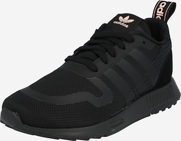 ADIDAS ORIGINALS Rövid szárú edzőcipők 'Multix' - fekete