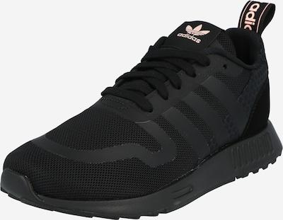 ADIDAS ORIGINALS Sneaker 'Multix' in schwarz, Produktansicht
