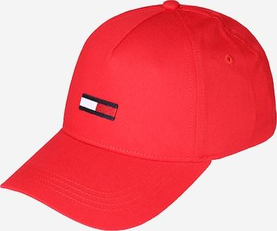 Tommy Jeans Cap in navy / rot / weiß, Produktansicht
