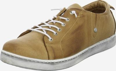ANDREA CONTI Sneaker in senf, Produktansicht