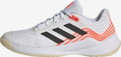ADIDAS PERFORMANCE Schuh in orange / schwarz, Produktansicht