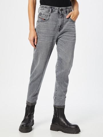 DIESEL Jeans 'FAYZA' in Grau