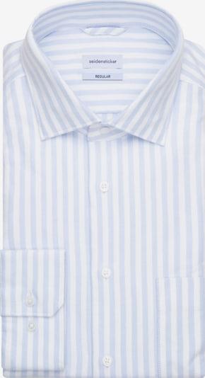 SEIDENSTICKER Oxfordhemd ' Regular ' in hellblau, Produktansicht