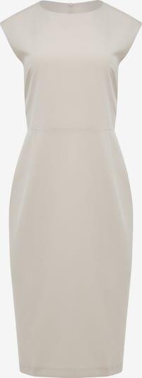 DreiMaster Klassik Kleid in beige, Produktansicht